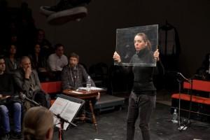 Ibsenov neprijatelj naroda kao Brechtov poucan komad, foto 3, photo by Srdjan Veljović