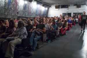 Publika, Teatar ITD